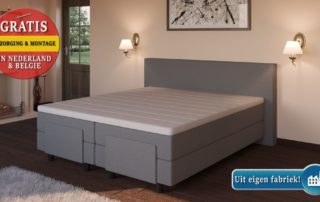Boxspring Oosterhout